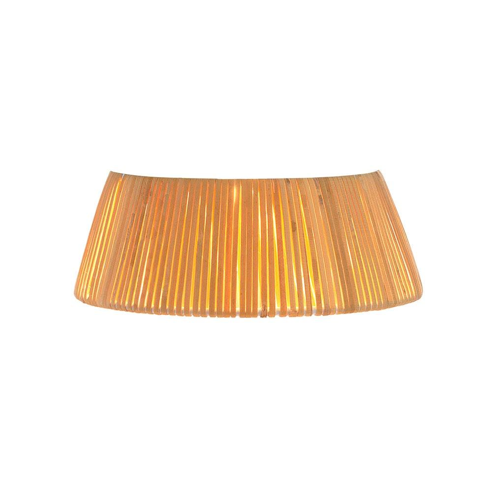 FLOS Bon Jour Unplugged & Versailles Small Lampenschirm für Tischleuchte