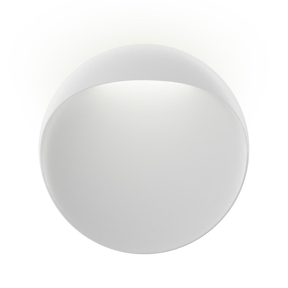 Louis Poulsen LED Wandlampe Flindt für Innen und Außen IP65 12