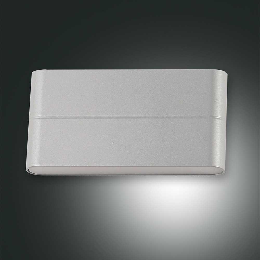 Fabas Luce Casper LED Wandleuchte 2-flammig IP54 3