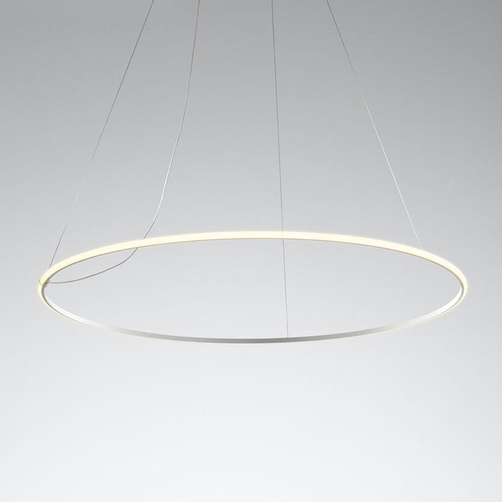 Fabbian Olympic Power LED-Hängeleuchte Ø 138,7cm 3
