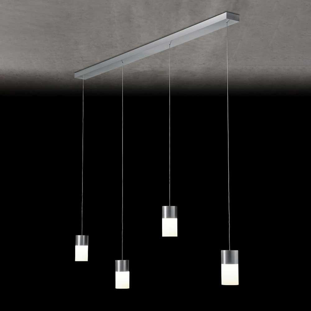 Holtkötter Aura P4 LED-Pendelleuchte Dimmbar