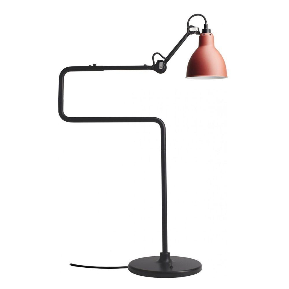 DCW Gras N°317 Tischlampe mit Schirm schwenkbar thumbnail 3