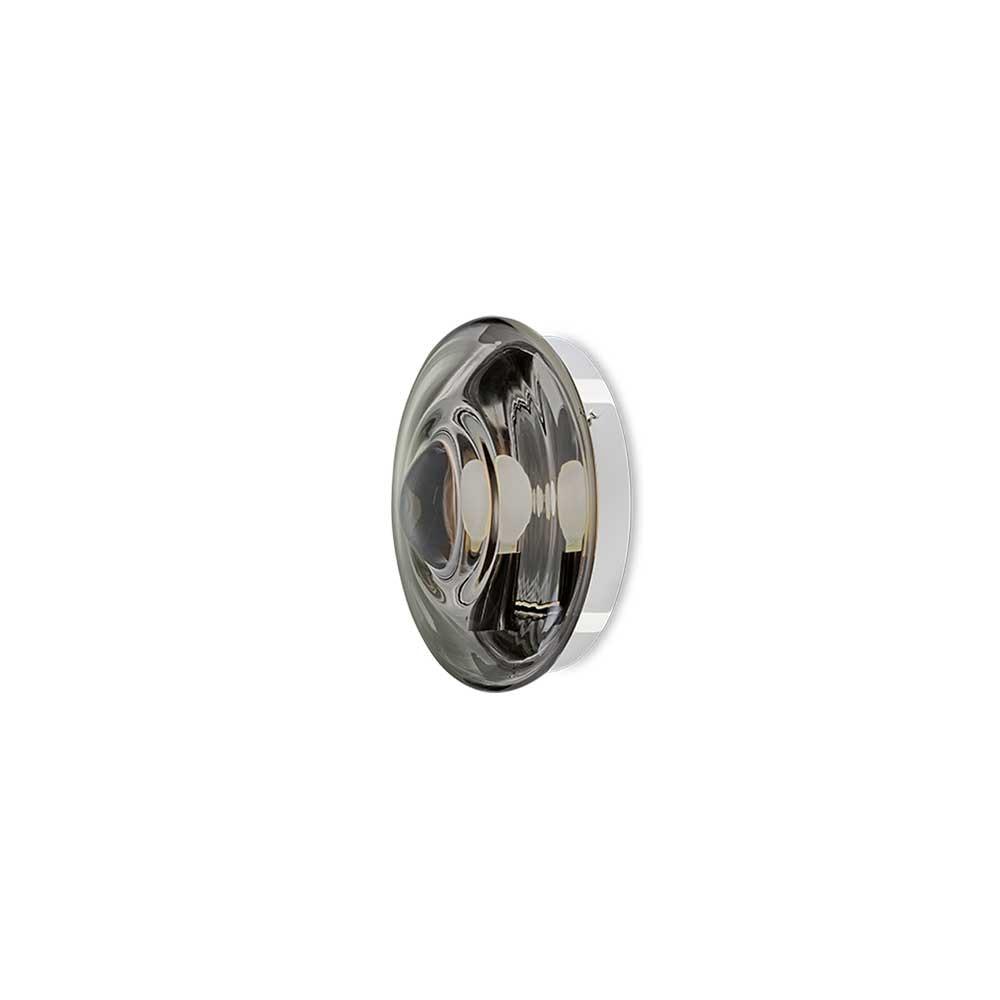Bomma Orbital Glas-Wandlampe 5