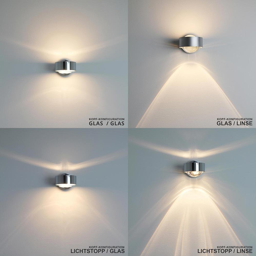 Top Light Linse/Glas für Puk 2