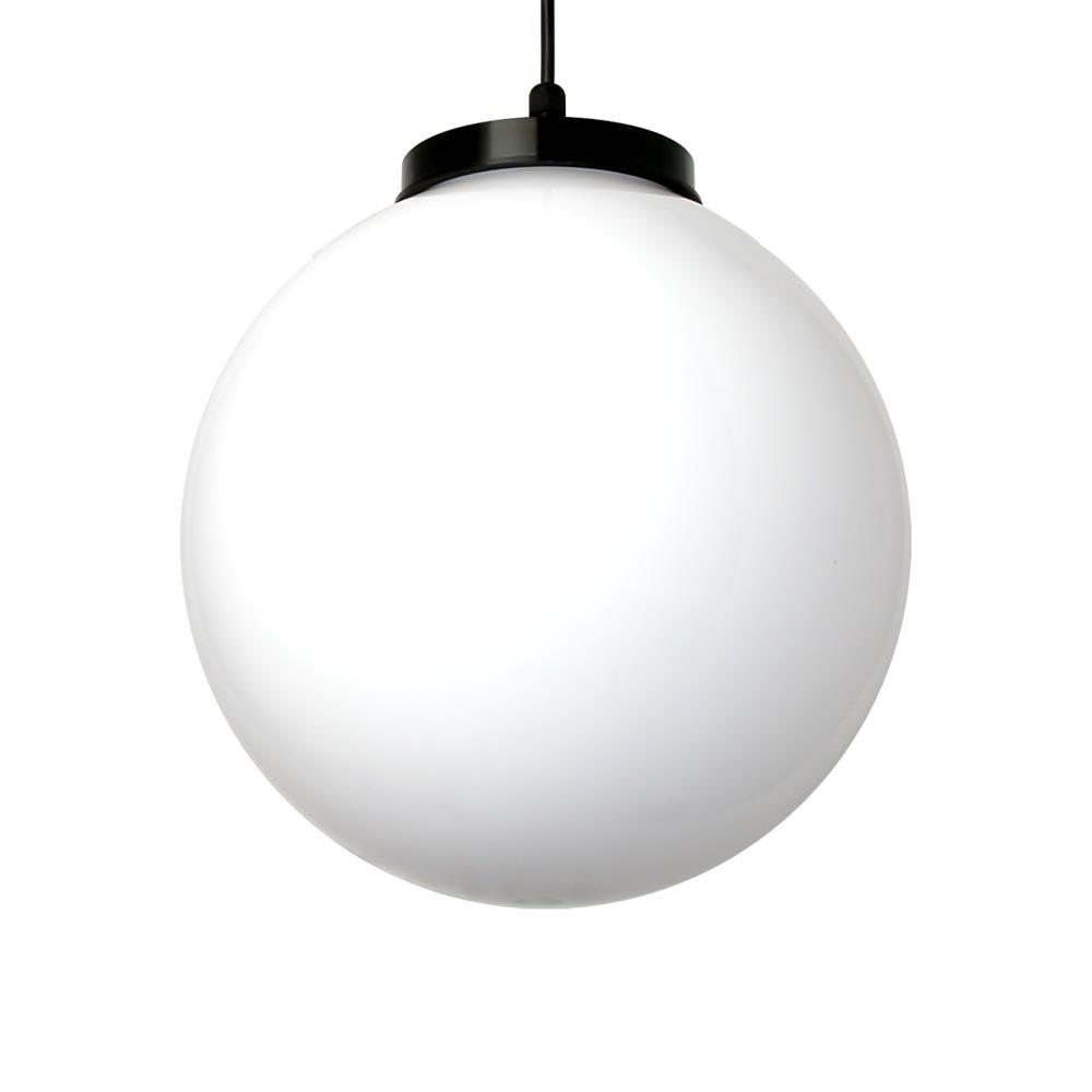 s.LUCE Hänge-Globe Kugellampe mit 15m Kabel IP54 22