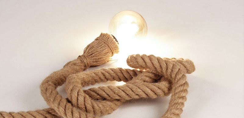 s.LUCE Rope-Serie