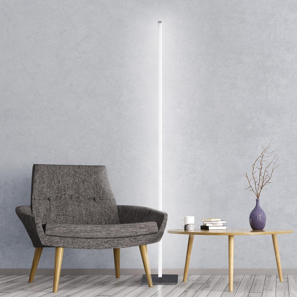 Sting RGB minimalistische LED-Stehleuchte
