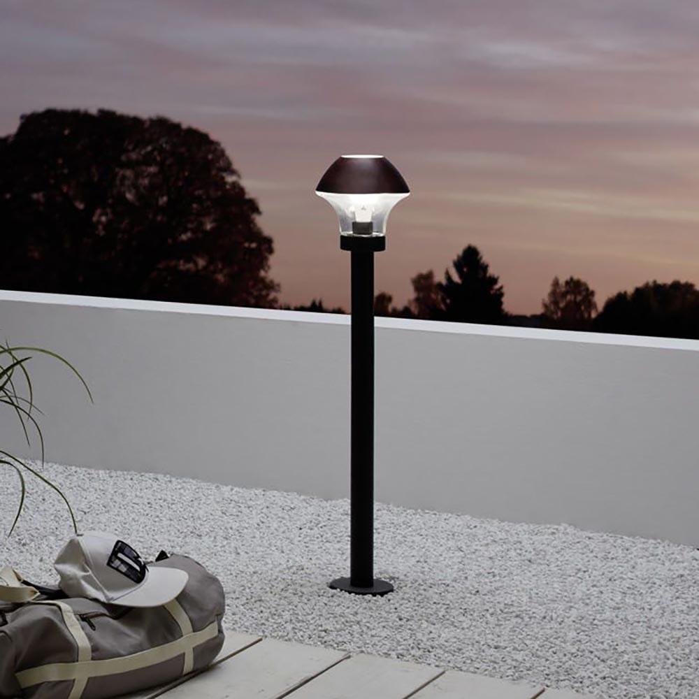 Connect LED Wegeleuchte 806lm IP44 Warmweiß 1