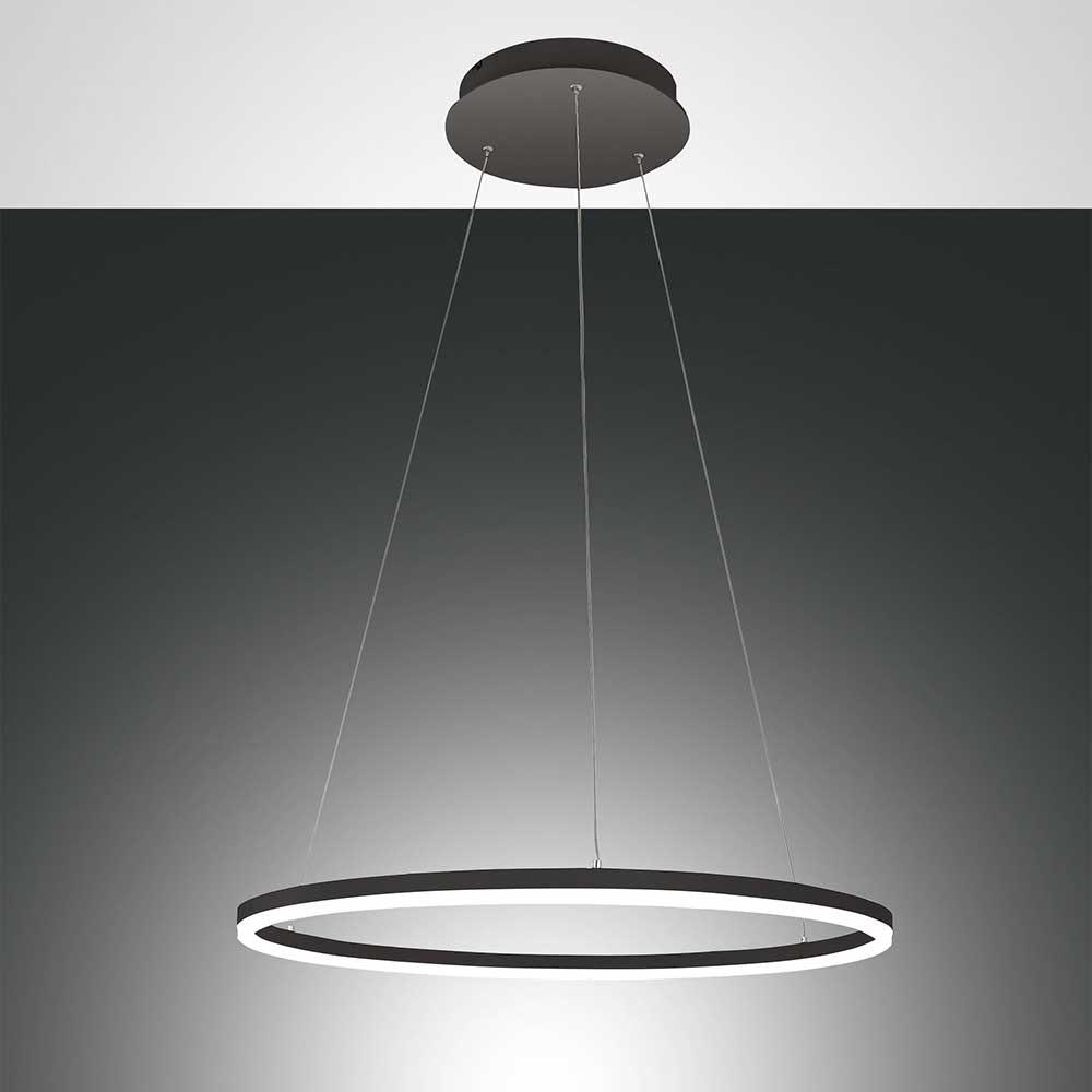Fabas Luce Giotto LED Pendelleuchte Ø 60cm 4