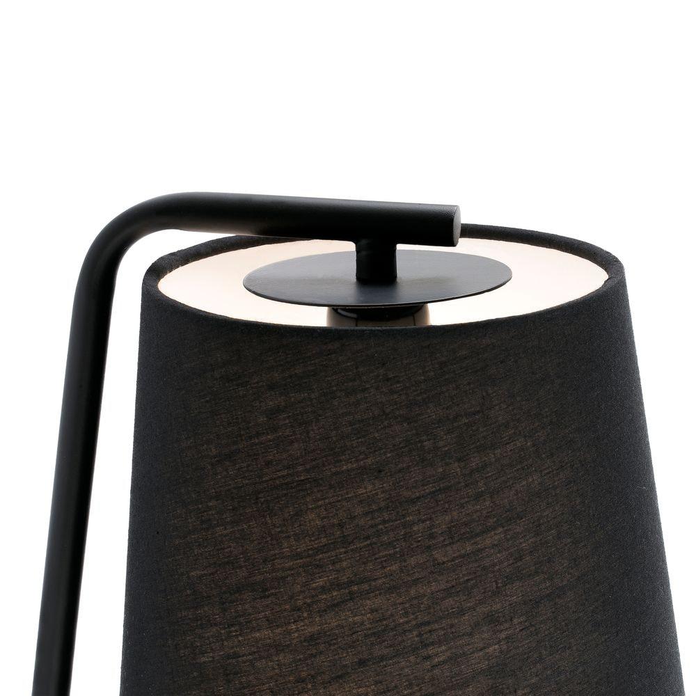 Wandlampe BERNI IP20 Schwarz 2