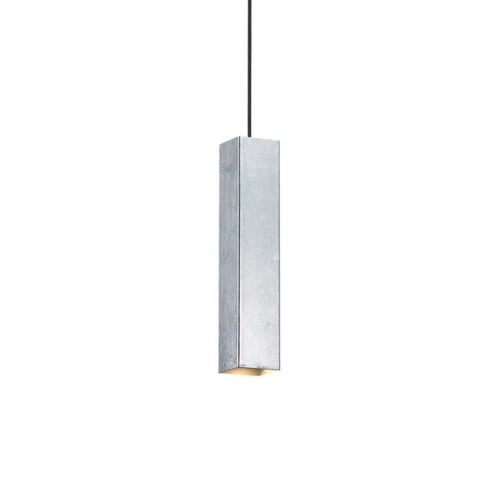Ideal Lux Hängeleuchte Sky Sp1 Silberfarben