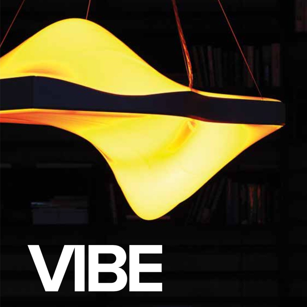 Kiteo Vibe Design-Pendelleuchte PI-LED ZigBee 3.0 Weiß thumbnail 5