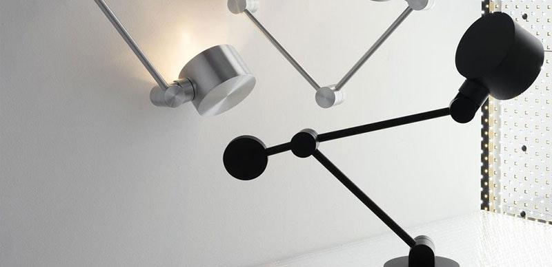 Tom Dixon Tischlampen