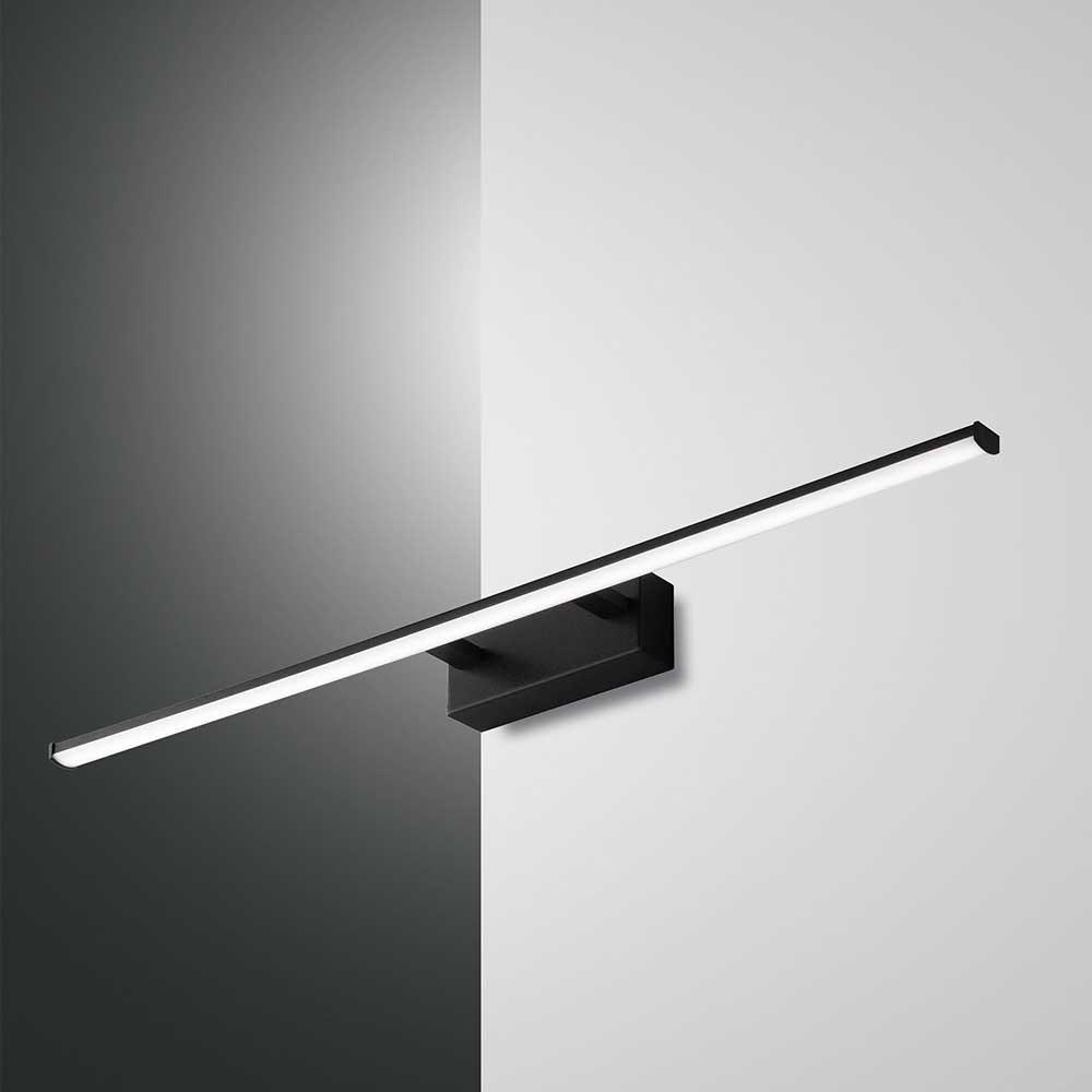 Fabas Luce Nala LED Wandlampe aus Metall 8