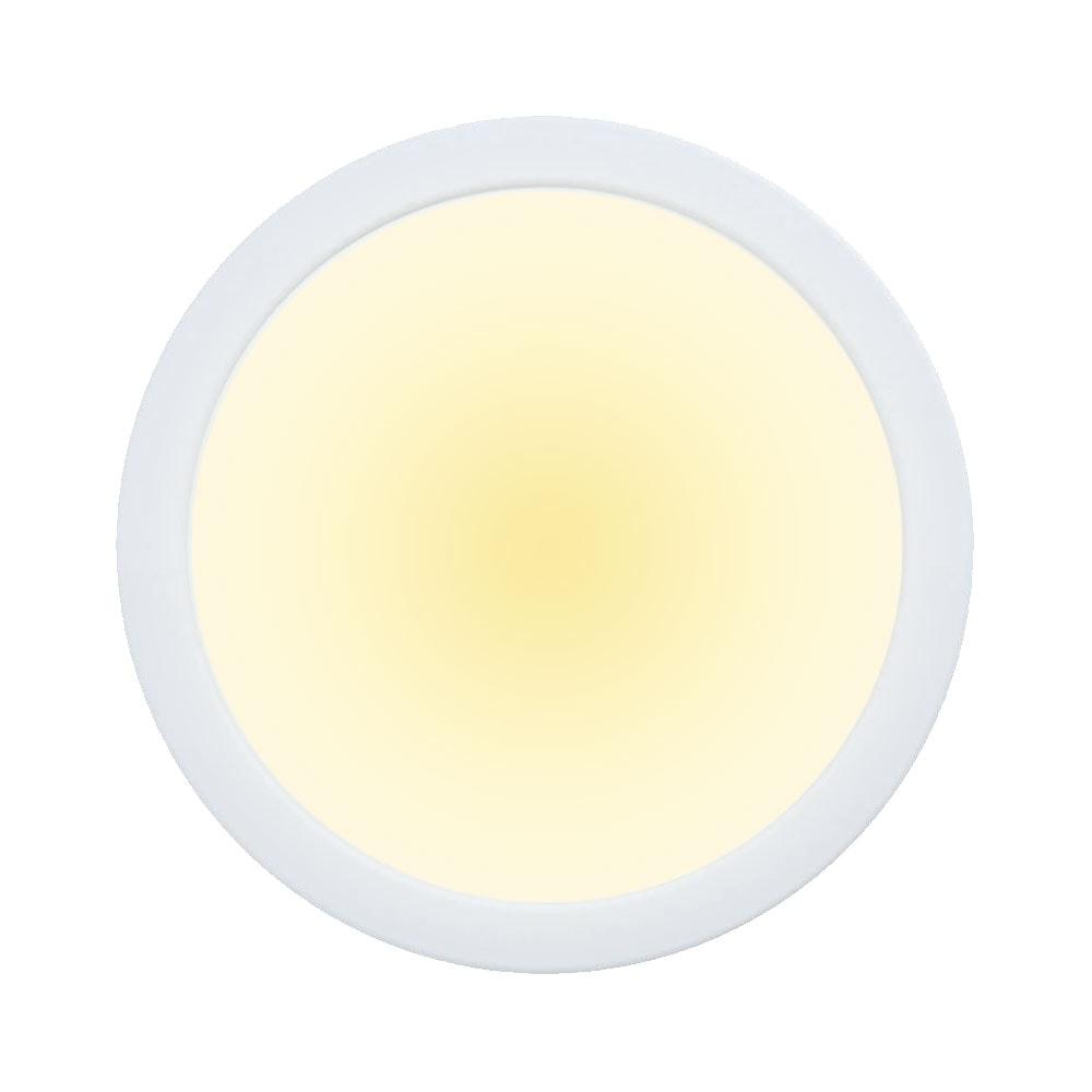 LED-Panel Einbau 1800 Lumen Ø 21,5cm rund thumbnail 4