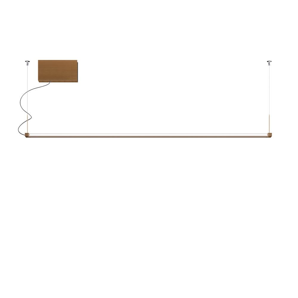 Fabbian Pivot LED-Hängeleuchte 52W 4