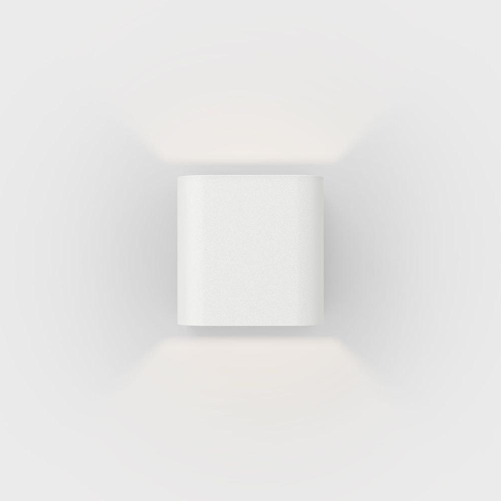 IP44.de Intro LED-Außenwandleuchte IP65 Up&Down 12