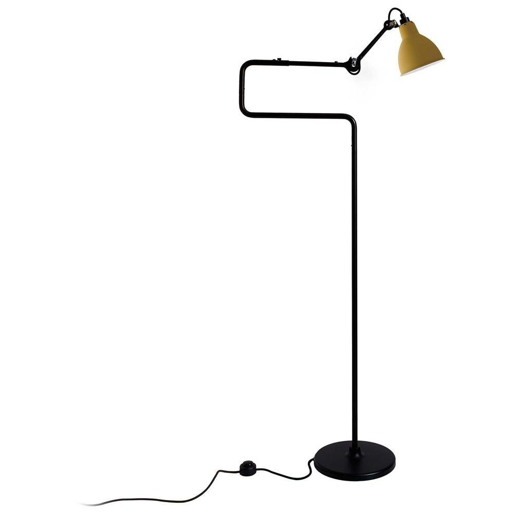 DCW Gras N°411 Stehlampe mit Schirm drehbar thumbnail 5