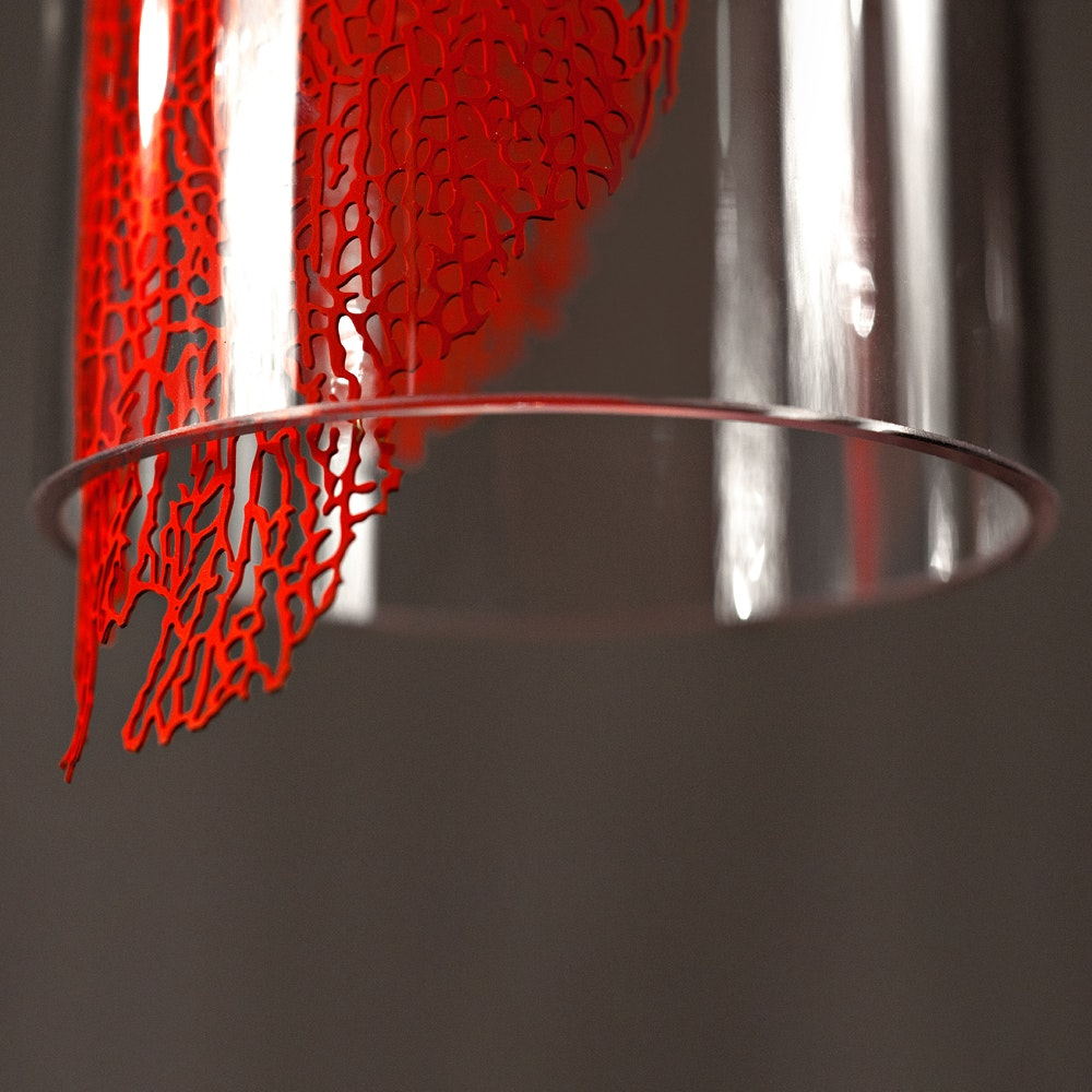 Terzani Frame Design-Wandlampe thumbnail 5