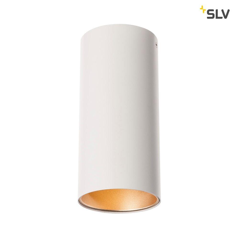 SLV Anela LED Deckenleuchte Weiß 3000K 1