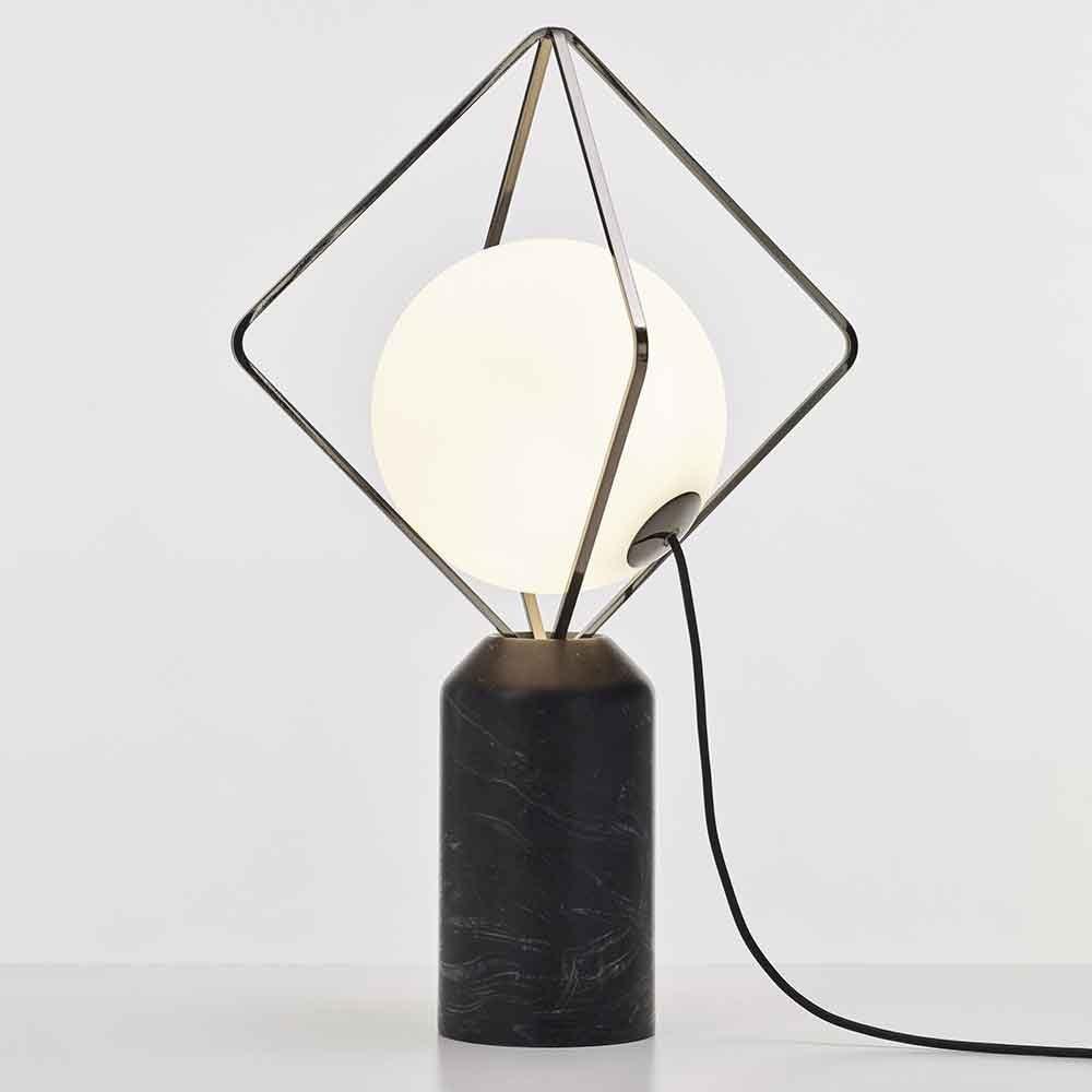 Brokis Tischlampe Jack O`Lantern Large 5