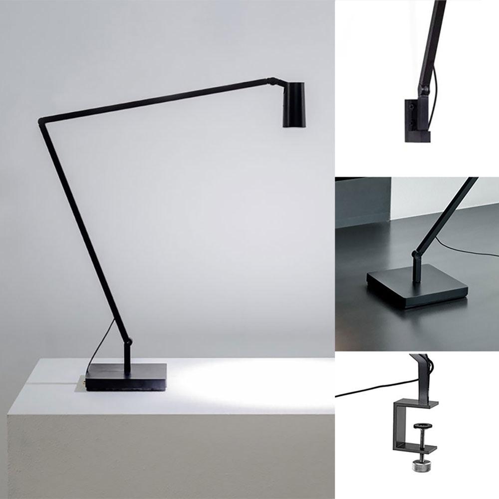 Nemo Untitled LED Tisch & Wandlampe Spot (ohne Base)