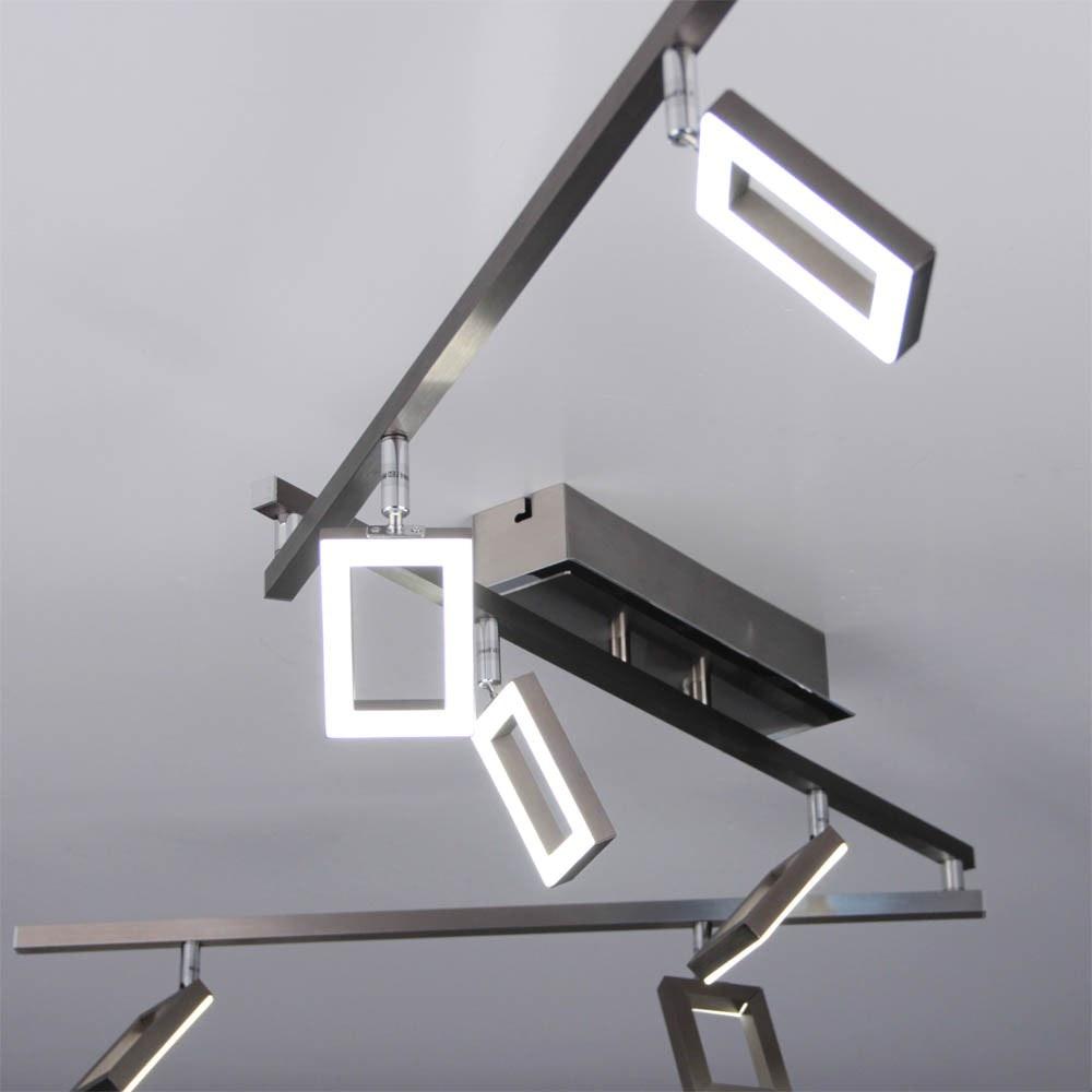 LED Schienensystem dreh & schwenkbar 6