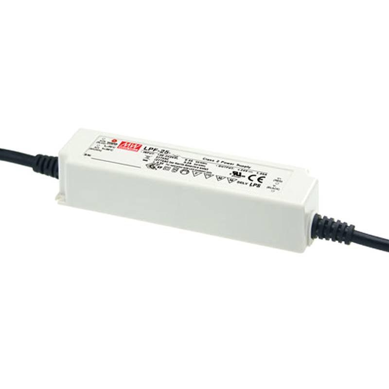 Meanwell ELG-Netzteil Zertifiziert 24V IP65