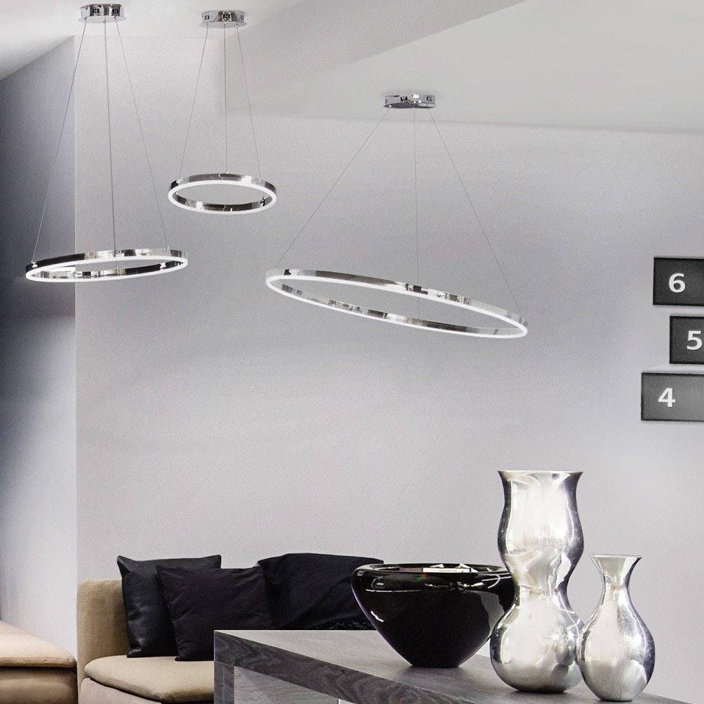 s.LUCE Ring 80 LED Pendellampe Dimmbar 23