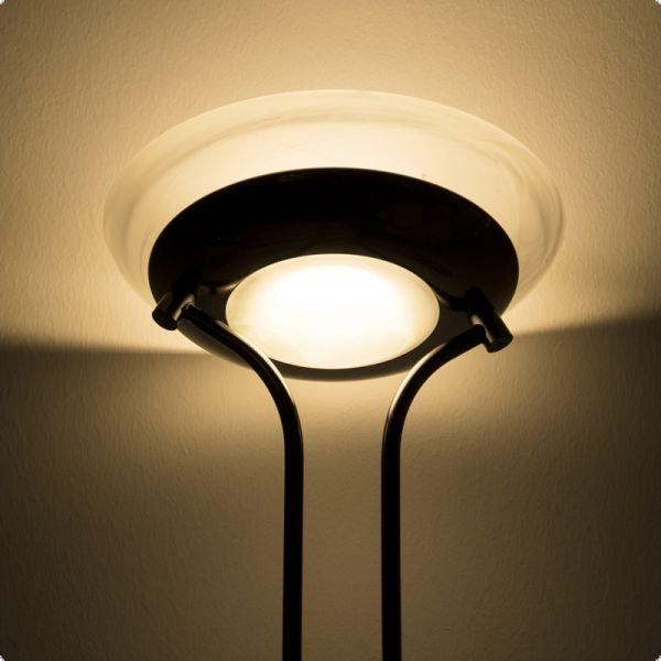 R7s LED Stab warmweiß 118mm 360° 740lm 10W dimmbar 2