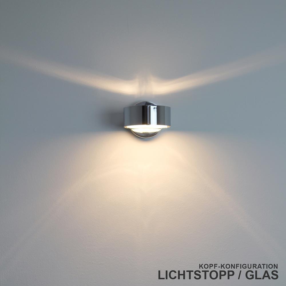 Top Light Linse/Glas für Puk 9