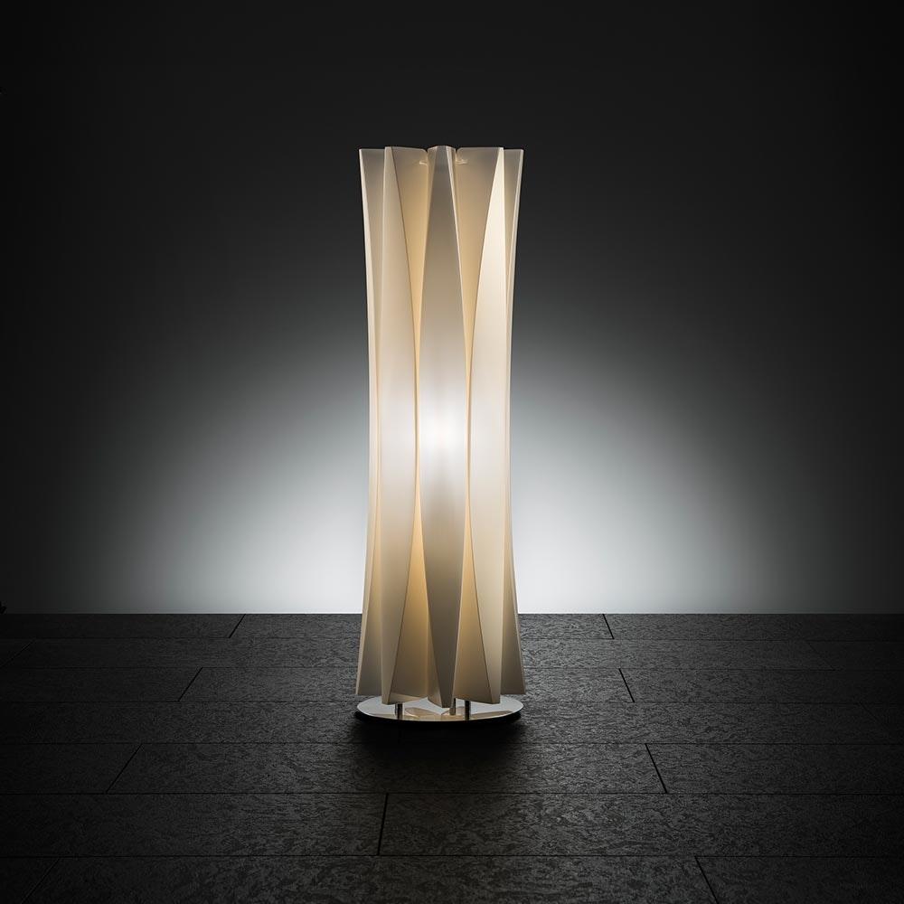 Slamp Tischlampe Bach Medium Gold 3