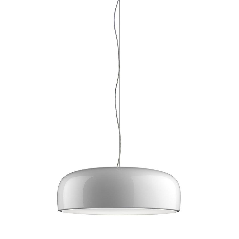 FLOS Smithfield S LED Hängelampe Ø 60cm 5