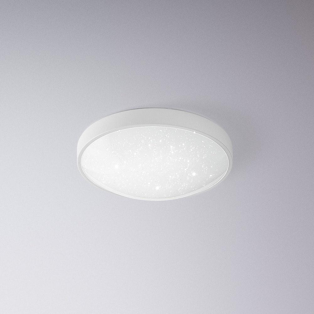 Linealight Spark LED-Deckenleuchte Medium