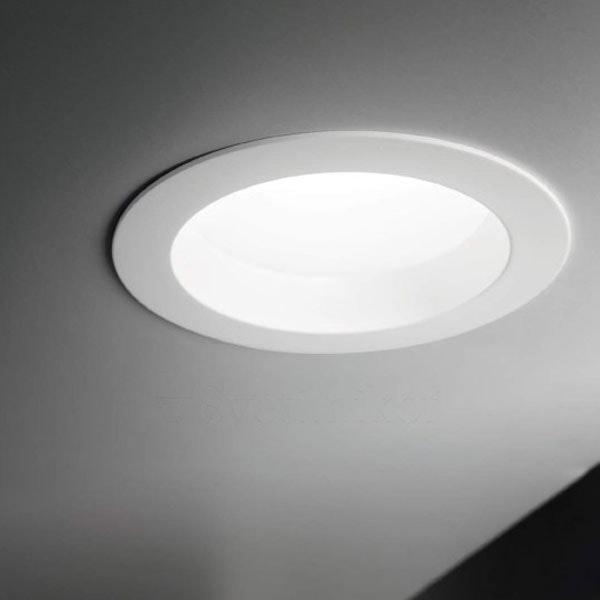 LED Downlight Basic M 30W Ø18,3cm 3000K 1