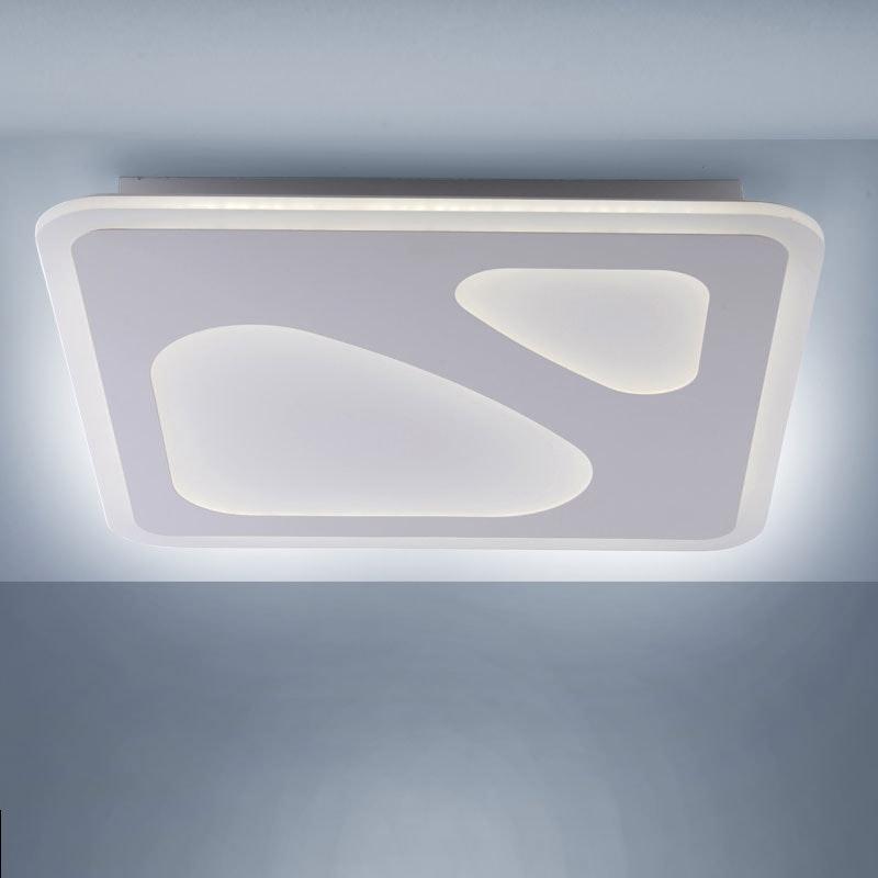 Intelligente LED Deckenlampe Q-Ariana RGB+CCT 5
