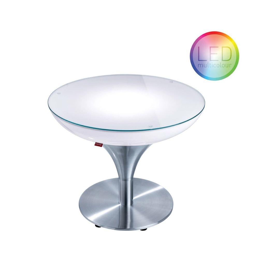Moree Lounge M 45 LED Tisch mit Akku 2