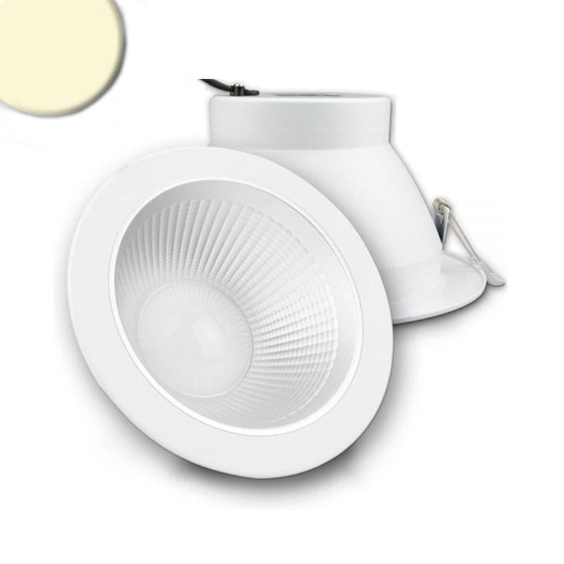 LED Downlight Reflektor Pro Ø 23,4cm 30W UGR