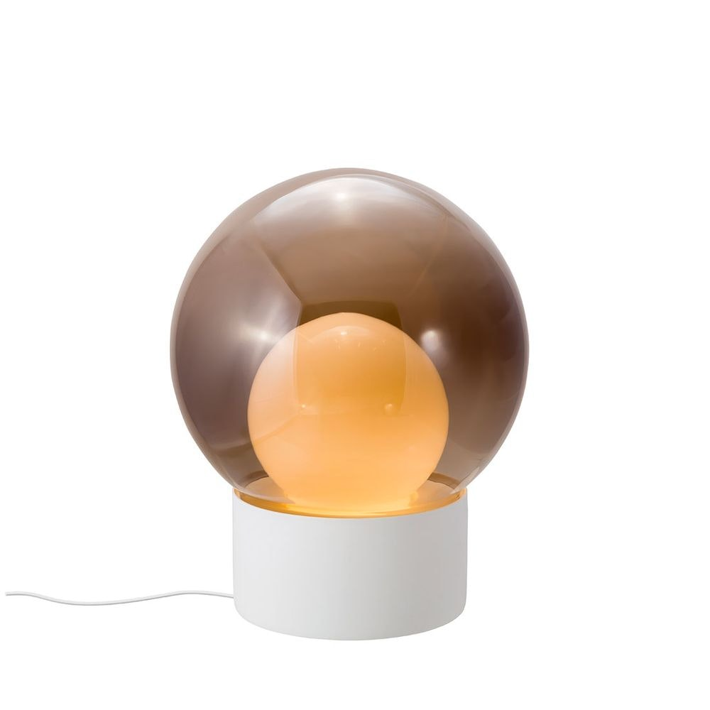 Pulpo LED Tischlampe Boule Medium Ø 58cm 9
