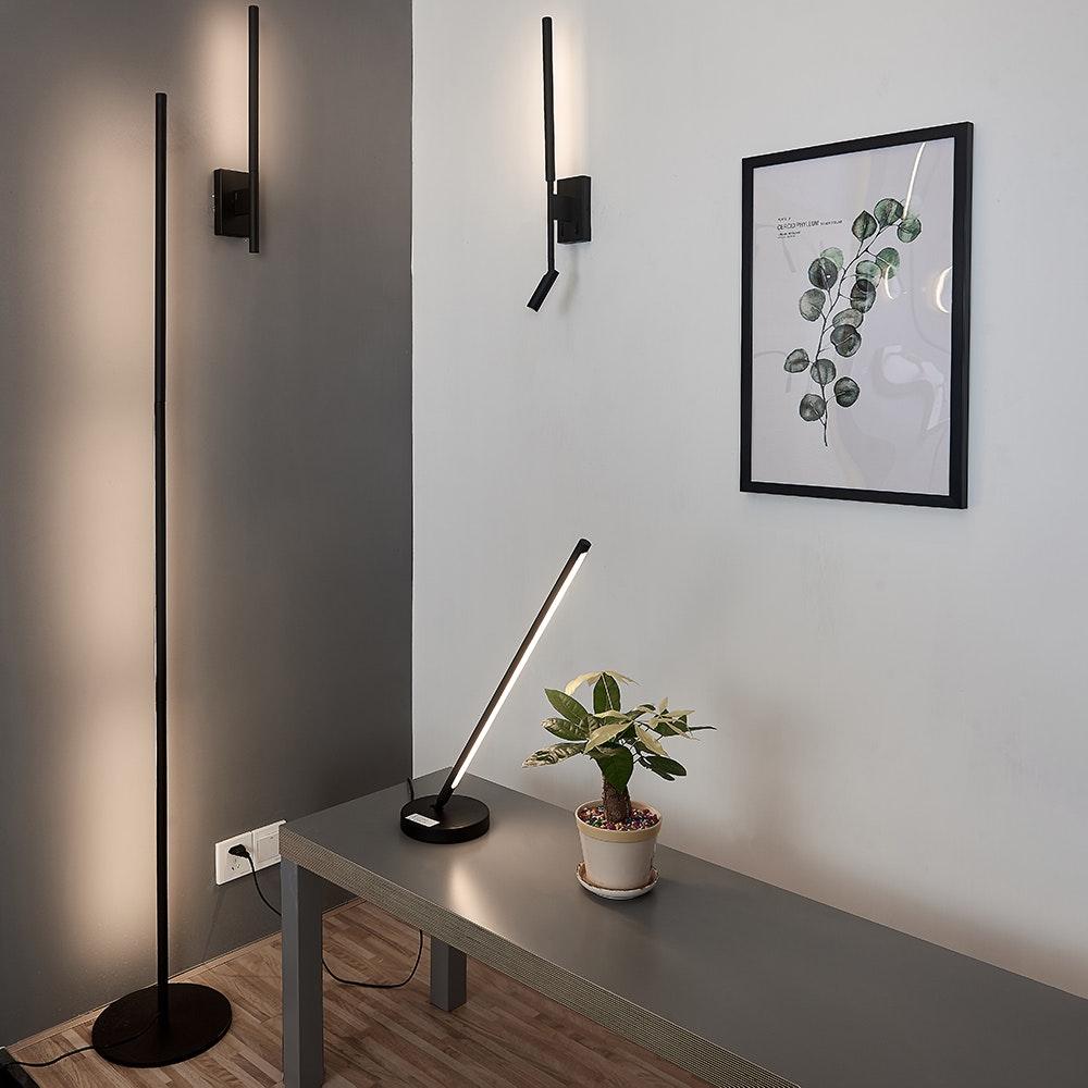 Mantra Torch LED-Stehleuchte 3