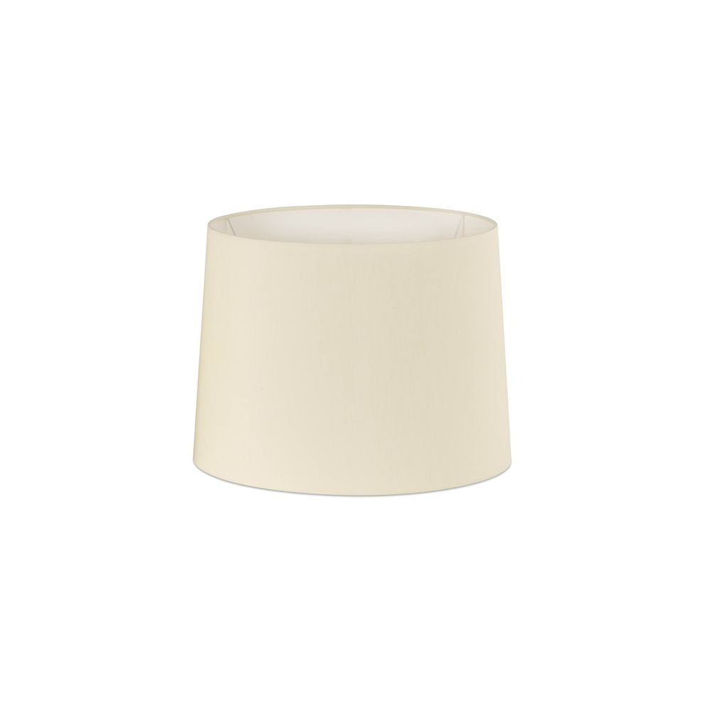 Lampenschirm Ø215x160 Ø190 Weiß