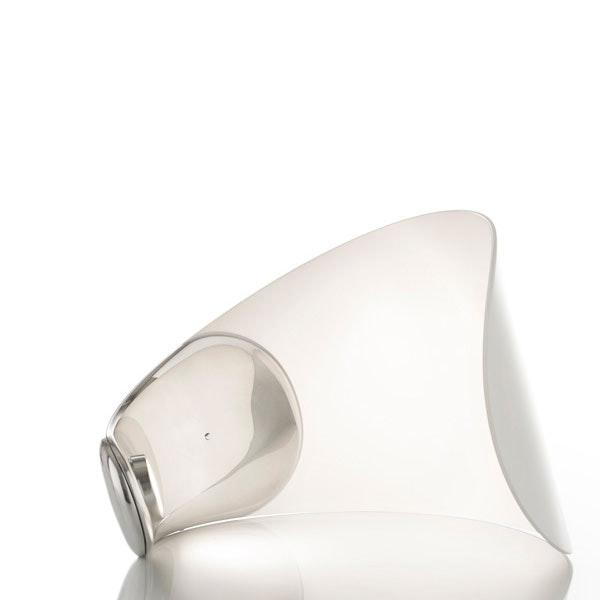 Luceplan LED Tischlampe Curl Dimmbar thumbnail 4