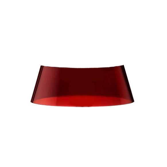 FLOS Bon Jour Unplugged & Versailles Small Lampenschirm für Tischleuchte 3