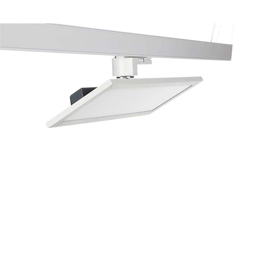 3-Phasen LED-Panel Flächenleuchte 1500lm Neutralweiß 5