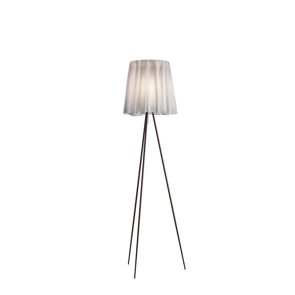 FLOS Rosy Angelis Stehlampe mit Dimmer 2
