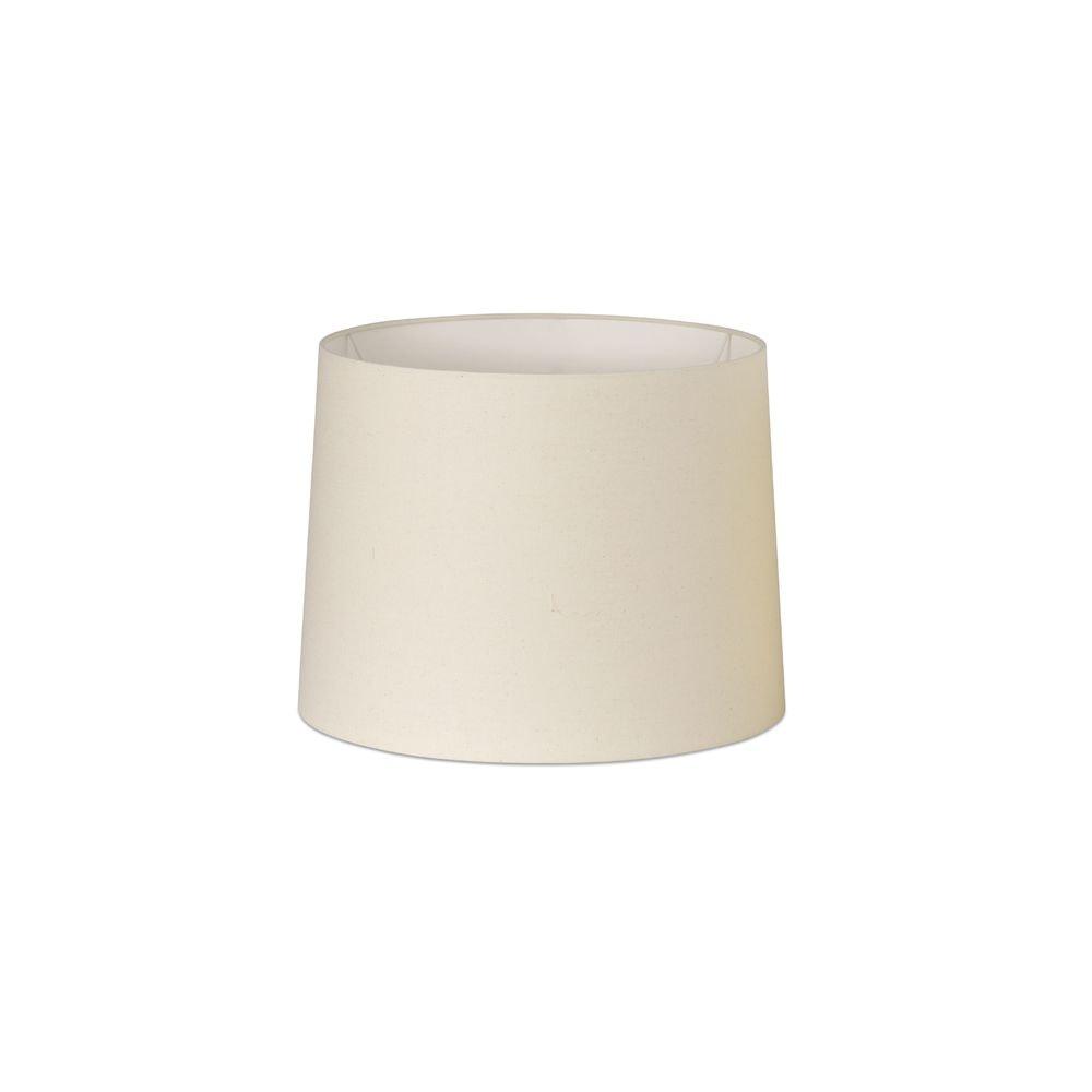 Lampenschirm Ø215x160 Ø190 Beige