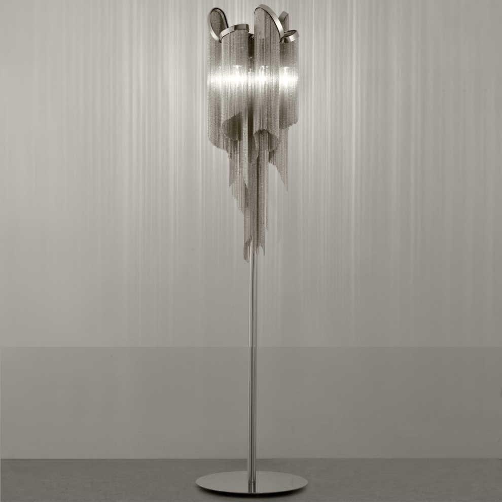 Terzani Stream Design-Stehlampe