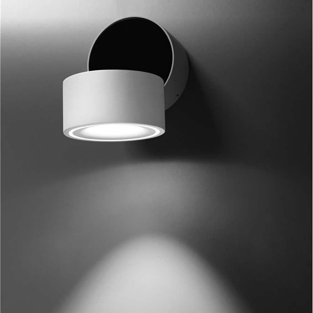 Nova Luce Universal Spot 1140lm Weiß