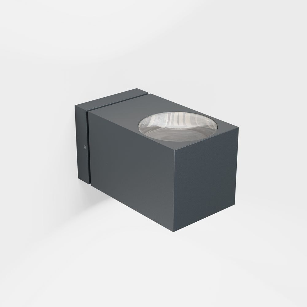 IP44.de Como LED-Außenwandleuchte IP65 Up&Down thumbnail 5