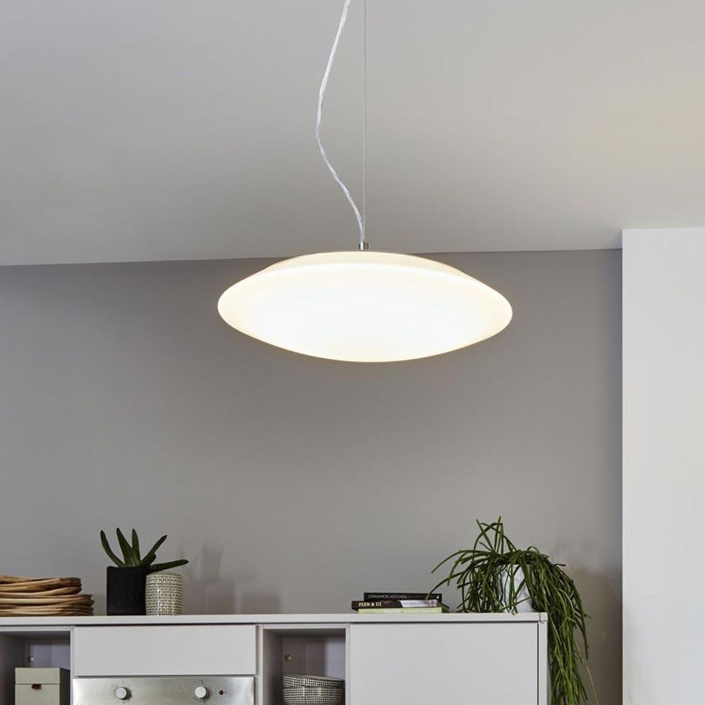 Connect LED Hängelampe 3400lm RGB+CCT